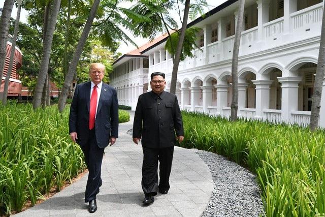 Báo Mỹ: Thượng đỉnh Trump - Kim lần 2 có thể diễn ra tại Đà Nẵng - Ảnh 1.