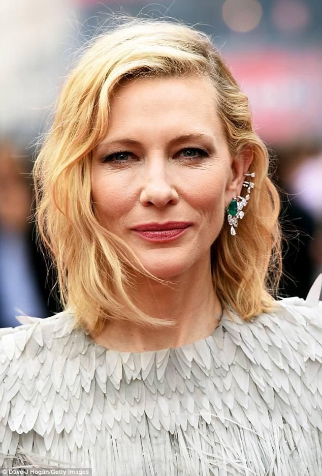Cô là một trong những nữ diễn viên được trả cát sê cao nhất thế giới, niềm tự hào của điện ảnh Úc.