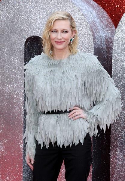 Ngôi sao từng giành giải Oscar còn ghi dấu ấn bởi phong cách thời trang tinh tế và thanh lịch