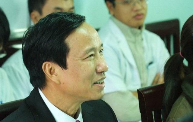 Giáo sư Nguyễn Thanh Liêm. (Nguồn: vietnamfriendship.vn)
