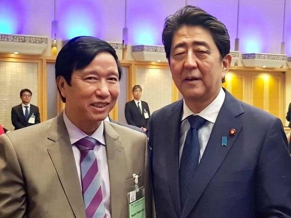 Bác sỹ Việt Nam đầu tiên nhận giải thưởng Nikkei châu Á - 2