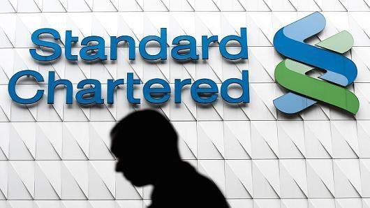 Một quản lý của Ngân hàng Standard Chartered Hong Kong đã ăn trộm 174 triệu HKD để bù đắp cho khoản 200.000 HKD người này đã ăn cắp của một khách hàng. (Nguồn: Philippe Lopez | AFP | Getty Images)