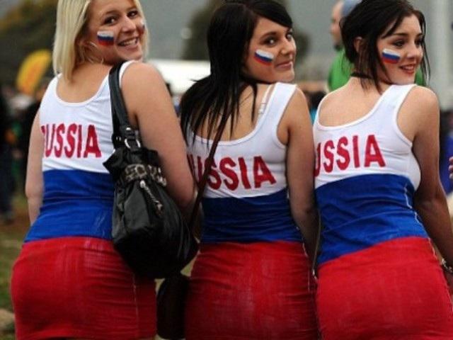 Quan điểm khuyến cáo phụ nữ Nga nên tránh những mối tình chớp nhoáng với du khách đến tham dự WC gây nhiều tranh luận trong dư luận nước này