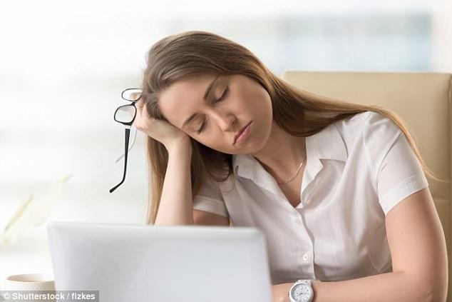 Đối với hầu hết chúng ta, cảm giác kiệt sức không phải là vấn đề y học, mà thường là kiệt sức về tinh thần.