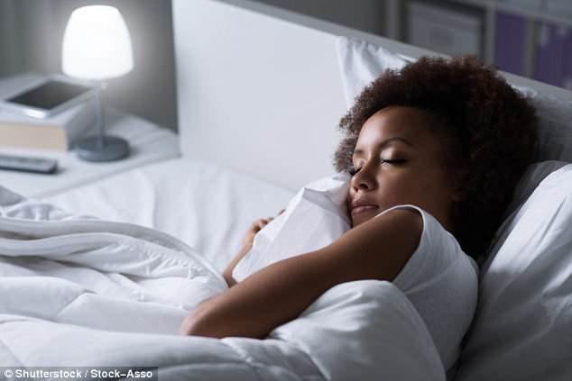Chúng ta cần ngủ nhiều hơn 8 tiếng mỗi ngày! - 1