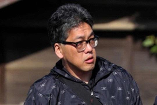 Bị cáo Yasumasa Shibuya. Ảnh: Kyodo