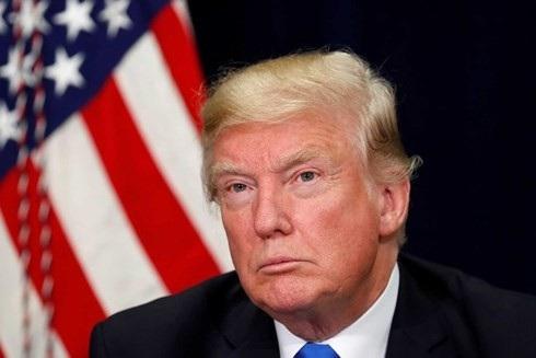 Tổng thống Mỹ Donald Trump muốn hàn gắn quan hệ với Nga. Ảnh: Reuters.