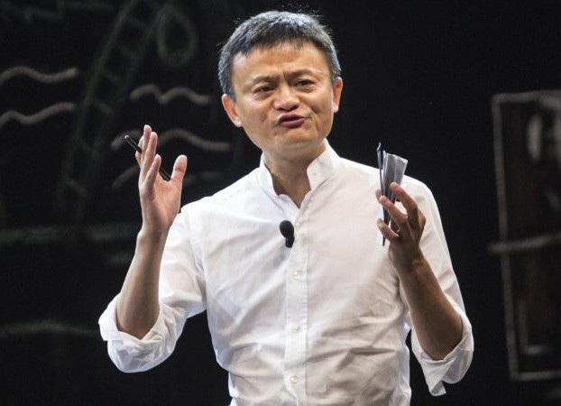 Với hệ thống logistic mới được đầu tư và xây dựng, Alibaba của Jack Ma dự kiến đạt hiệu suất 1 tỷ đơn hàng mỗi ngày.