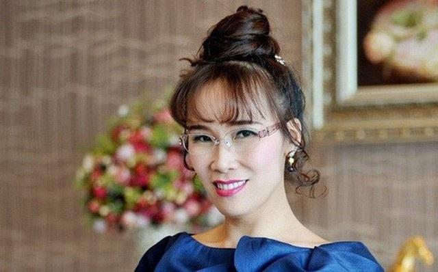 """""""Nữ tướng"""" giàu nhất Việt Nam mất 8.400 tỷ đồng; biến động nhân sự tại Sabeco, Habeco - 1"""