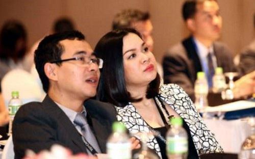 VCI tăng giá mạnh giúp tài sản đại gia Tô Hải có thêm hơn 170 tỷ đồng trên sàn