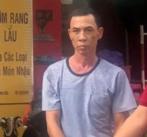Đối tượng Nguyễn Trọng Nghĩa.