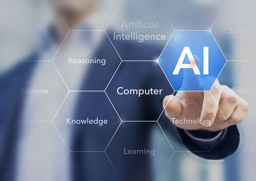 AI sẽ là tương lai của bộ mặt ngân hàng trong thời gian tới