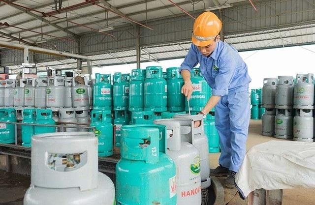 Muốn pha chế khí, gas phải có phòng thí nghiệm đạt chuẩn quốc gia - 1