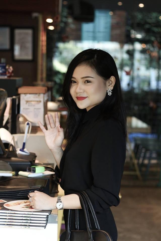Nina Nguyễn – Không ngại thử những cái mới, chạm đến thành công đầy ngoạn mục - 2