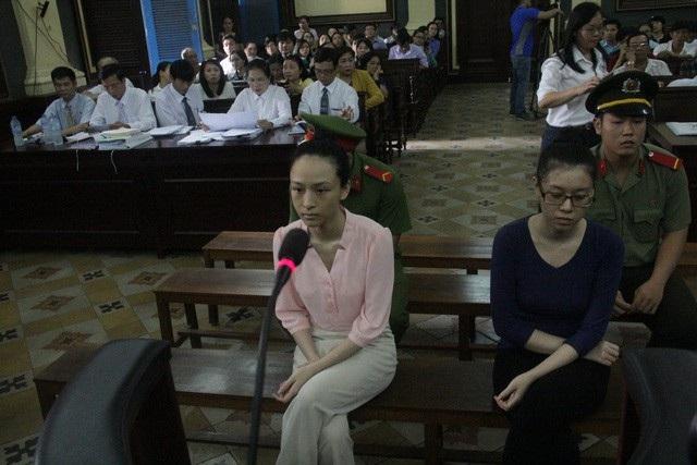 Ngày 14/6, Cơ quan điều tra Công an TPHCM đã có quyết định phục hồi điều tra vụ án lừa đảo chiếm đoạt tài sản và phục hồi điều tra bị can đối với Trương Hồ Phương Nga và Nguyễn Đức Thùy Dung.