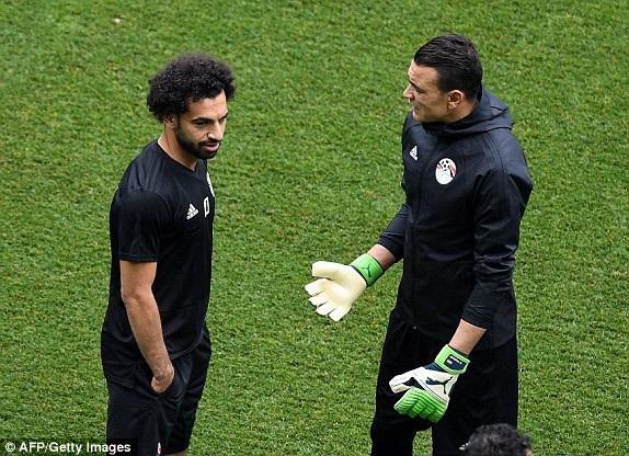 Ai Cập 1-2 Saudi Arabia: Cú lội ngược dòng bất ngờ - 20