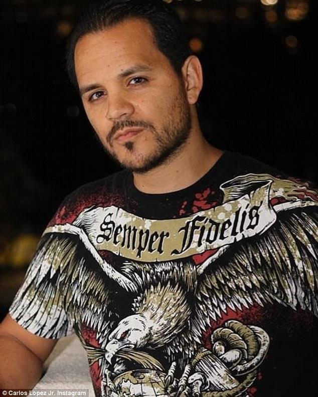 Ngày 25/6 vừa qua, nam diễn viên Carlos Lopez Jr được tìm thấy trong tình trạng đã chết tại nhà riêng ở Los Angeles
