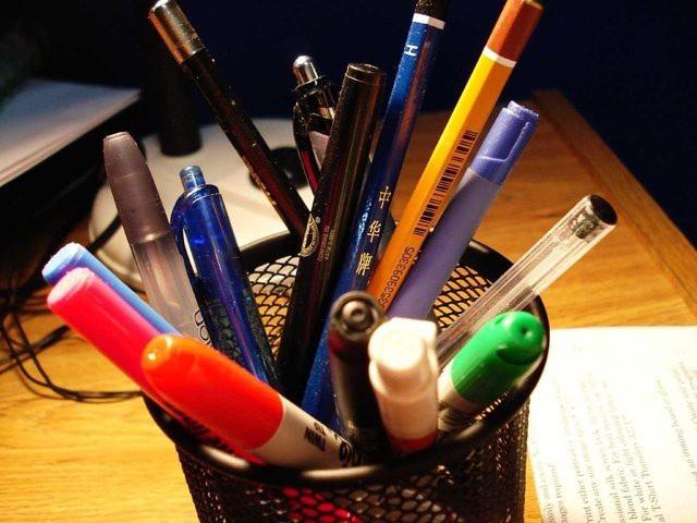 Làm thế nào để giảm chi phí của một chiếc bút