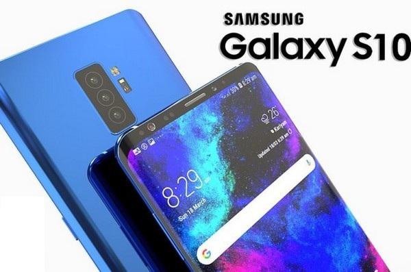 Galaxy S10 sẽ sở hữu đến 3 camera ở mặt sau sản phẩm?