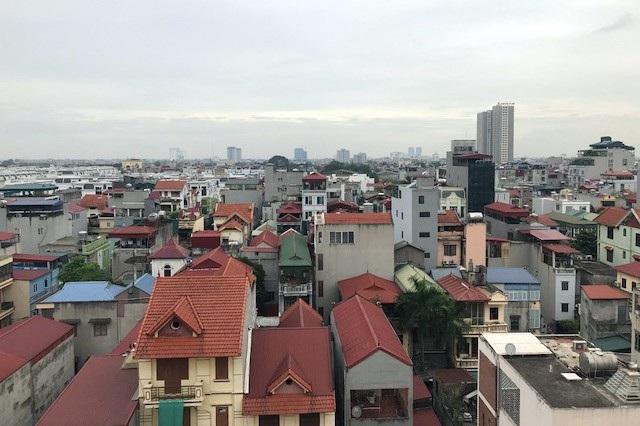 Từ đầu 2018 đến nay, các đội thanh tra xây dựng Hà Nội đã kiểm tra 9.318 công trình