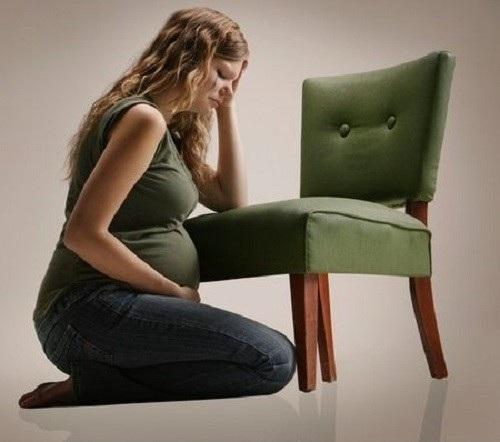 Đối với mẹ bầu, bệnh trĩ chính là nỗi ám ảnh khó nói thành lời