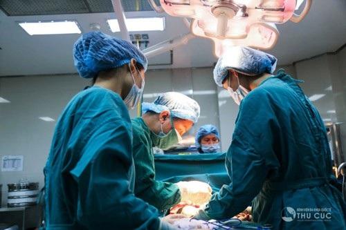 Phương pháp cắt trĩ longo được coi là giải pháp tối ưu điều trị triệt để bệnh trĩ giúp người bệnh ít đau và hồi phục nhanh.