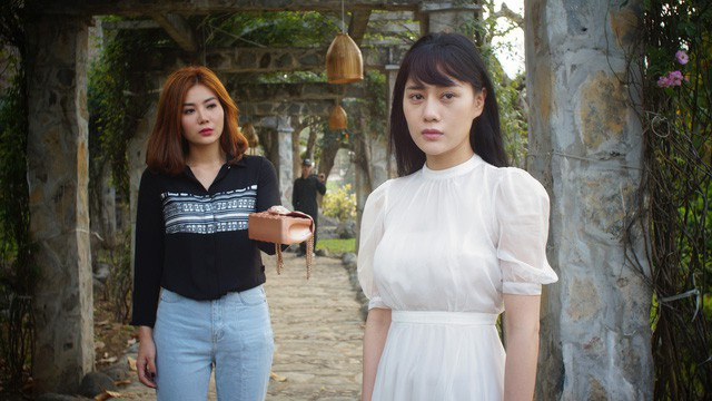 Cùng với Quỳnh búp bê thì Lan (do Thanh Hương) đảm nhiệm cũng là vai diễn ấn tượng trong phim.