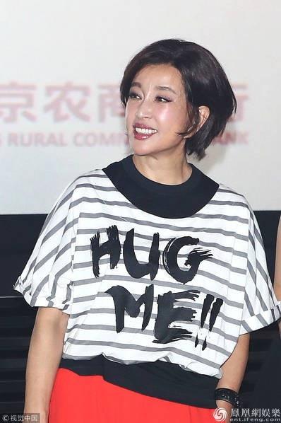 Bước vào lĩnh vực kinh doanh chăm sóc sắc đẹp từ vài năm trở lại đây, nhan sắc của Lưu Hiểu Khánh ngày một thăng hoa.