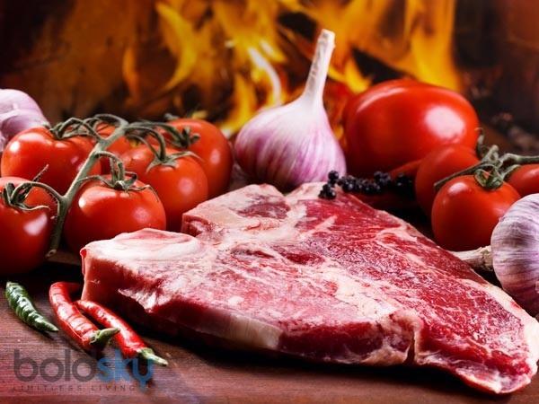 Vì sao phụ nữ nên tránh ăn nhiều thịt đỏ? - 1