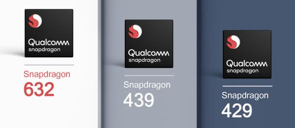 Bộ 3 chip di động Snapdragon mới sẽ mang những tính năng cao cấp lên các mẫu smartphone tầm trung và giá rẻ