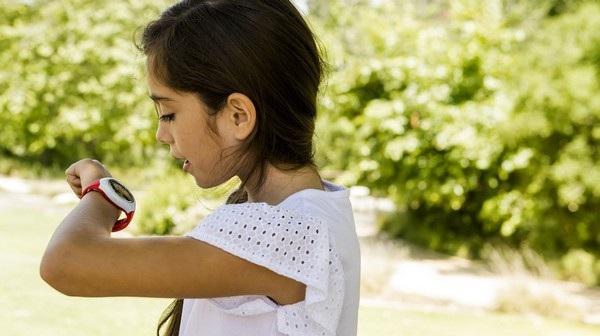 Qualcomm đang quan tâm đến thị trường thiết bị đeo thông minh dành cho trẻ em