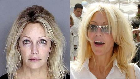 Cuộc sống hai mặt của mỹ nhân Hollywood - Ảnh 4.