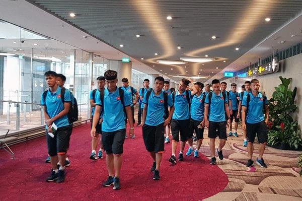 U19 Việt Nam đã sẵn sàng chinh phục giải Đông Nam Á