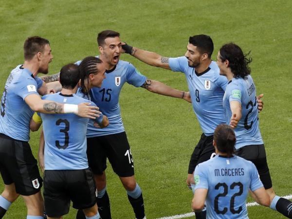 World Cup 2018 là giải đấu cuối của thế hệ vàng Uruguay