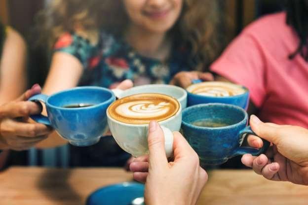 Các nhà khoa học đã nghiên cứu xem caffein ảnh hưởng đến các tế bào ở tim như thế nào.