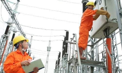 Chính thức phê duyệt khung giá bán buôn điện của EVN - 1
