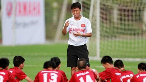 Nhiều thách thức đang chờ đợi HLV Nguyễn Thành Công