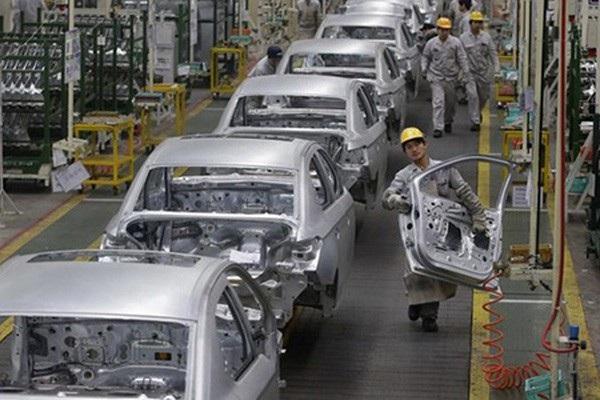 """""""Nới"""" Nghị định 116, Chính phủ yêu cầu sớm có quy định quản lý chất lượng ô tô - 1"""