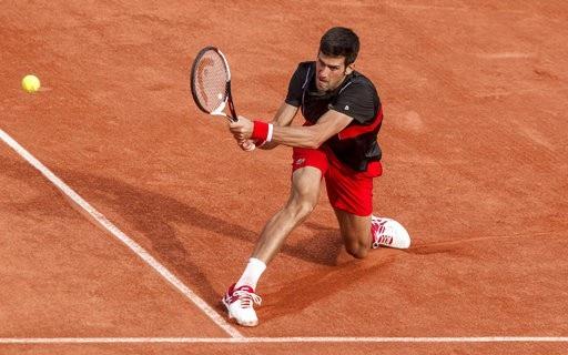 Djokovic đang có được phong độ tốt ở Roland Garros