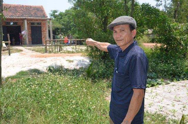 Hơn 200 hộ dân ở các xã Cam Thuỷ, Thanh Thuỷ và Hồng Thuỷ thuộc huyện Lệ Thuỷ sắp có sổ đỏ
