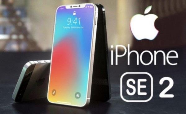iPhone SE 2 được kỳ vọng sẽ xuất hiện tại WWDC năm nay