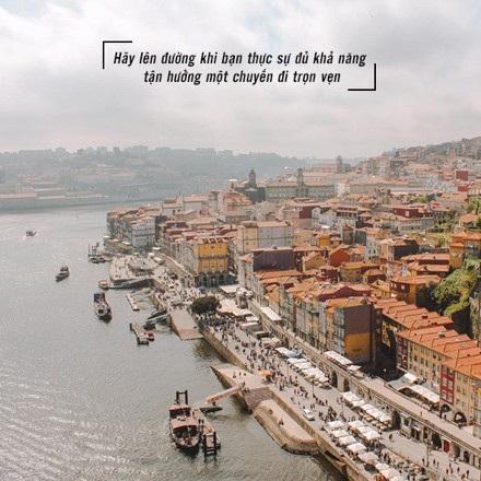 Bí kíp 7 ngày vòng quanh Tây Âu của Blogger 9x - 3