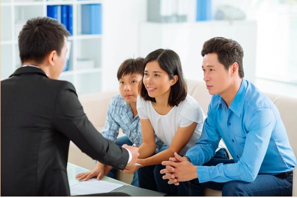 Trách nhiệm của khách hàng có vai trò rất quan trọng trong BHNT