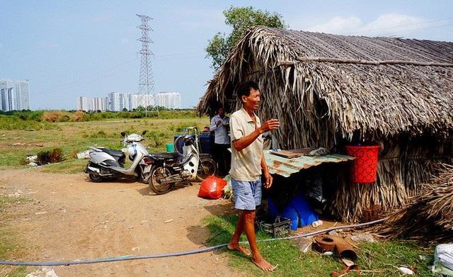 Nhiều nhân vật cộm cán của công ty Tân Thuận bị xử lý kỷ luật trong vụ chuyển nhượng 32ha đất tại dự án khu dân cư Phước Kiển