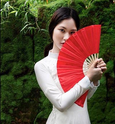 Chị Nguyễn Hiếu.