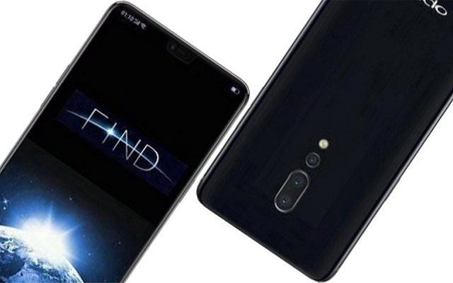 Sắp xuất hiện smartphone 3 camera và cảm biến vân tay dưới màn hình - 2