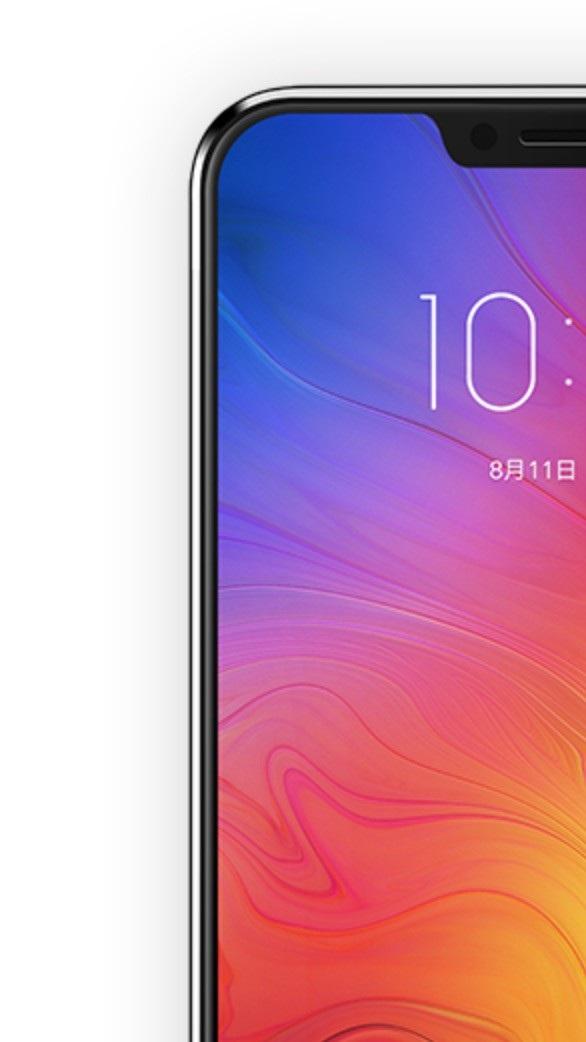 """Lenovo bị """"ném đá"""" vì """"nổ"""" quá đà về smartphone không viền màn hình - 2"""