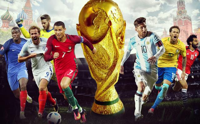 Bản quyền các giải đấu lớn như World Cup, Euro khá đắt đỏ những năm trở lại đây