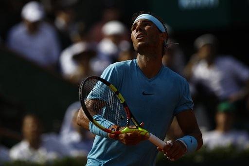 Nadal giành chiến thắng trước Del Potro để vào chung kết