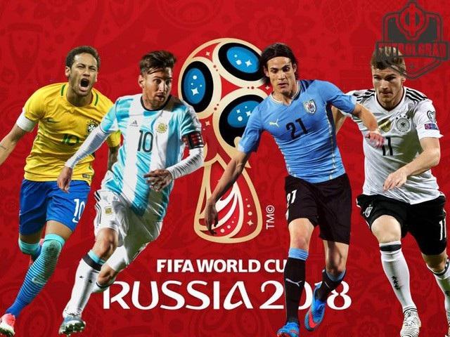 Người cao huyết áp có nguy cơ đột quỵ khi xem World cup